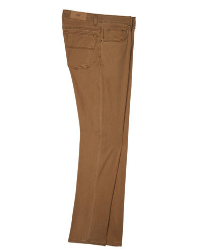 5-pkt - Straight Fit - T400 Performance Twill - CLAY