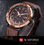 Navifroce Sunray Classic Brown - Genuine Leather! - Hot Seller!