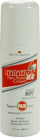 Picture of Heat Therapy RollOn 3oz