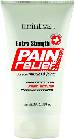 Picture of TRAVELER'S EXTRA STRENGTH PAIN RELIEF 2oz FLIP-TOP TUBE
