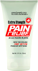 TRAVELER'S EXTRA STRENGTH PAIN RELIEF 2oz FLIP-TOP TUBE