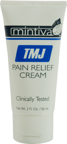Picture of TMJ Pain Relief