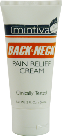 Picture of Back & Neck Pain Relief