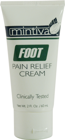 Picture of Foot Pain Relief