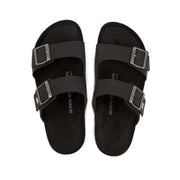 New Movements AS Everyday Sandal Sandal Black 901