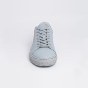 New Movements AS Model HUK Sneakers Grey Nordic Fleck Color 007