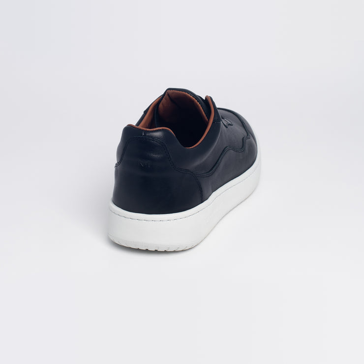 New Movements AS Model NM Sneakers Black Color 001