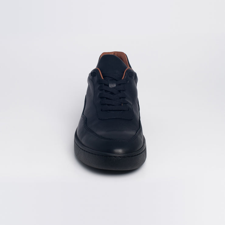 New Movements AS Model NM Sneakers Black Color 111