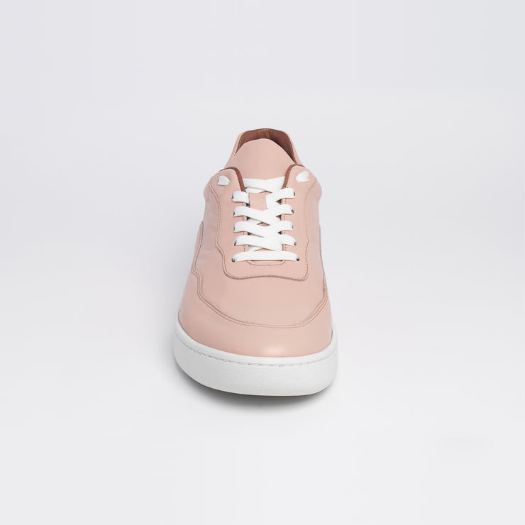 New Movements AS Model NM Sneakers Nude Color 006