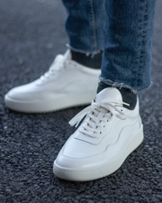 New Movements AS NM Original - Limited Edition Sneakers White 002