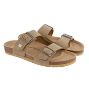 New Movements AS PRE-ORDER Everyday Sandal Sandal Tan 902