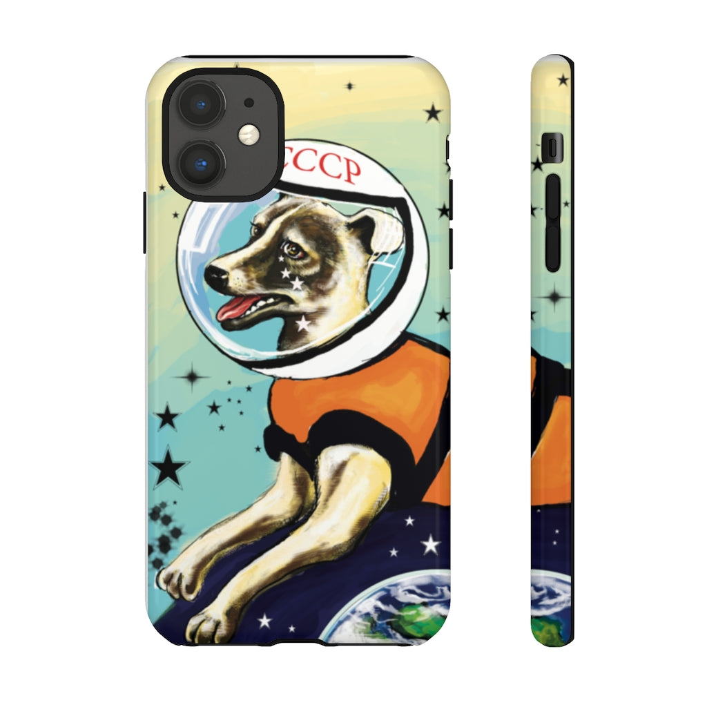 Laika  iPhone 11 case