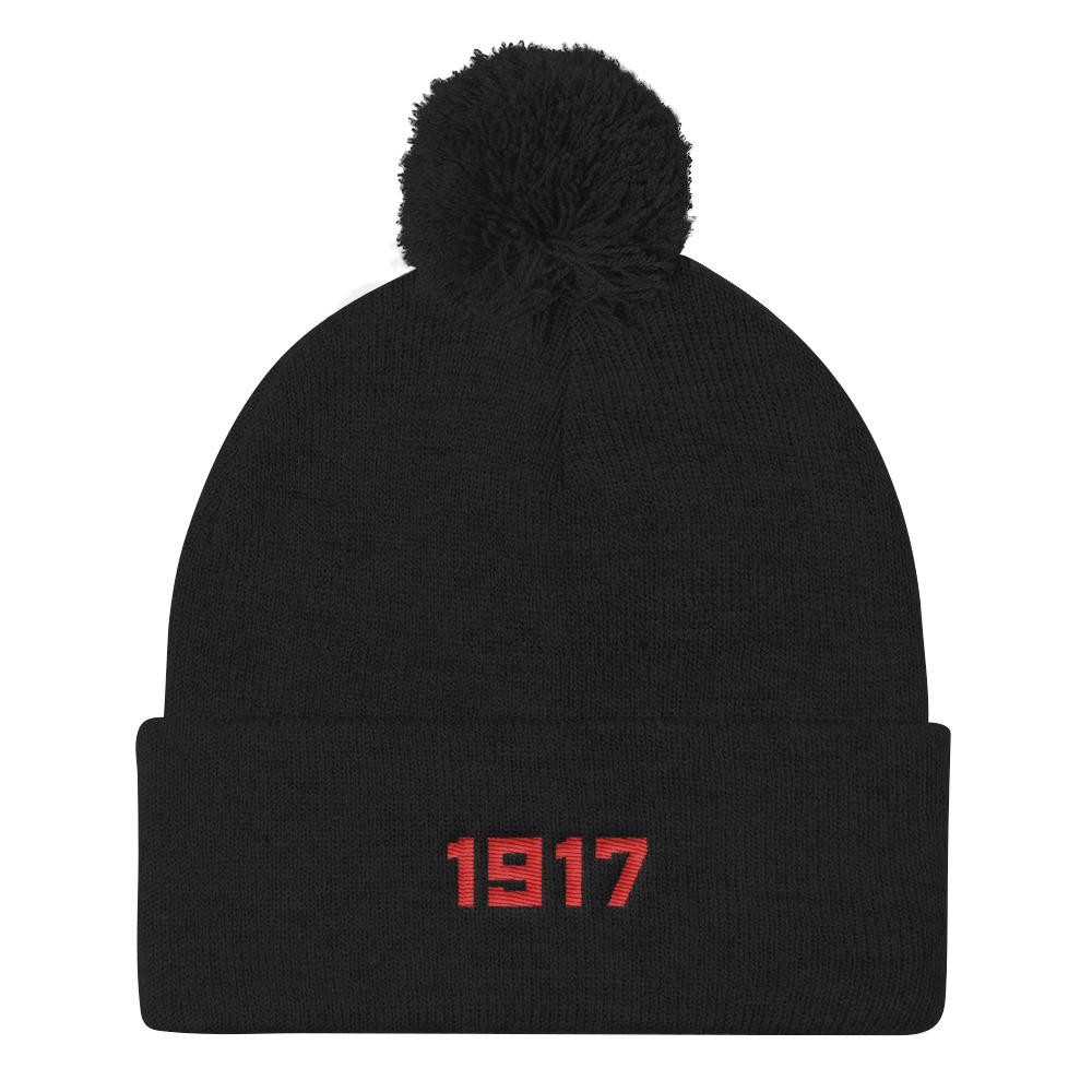 1917 Knit Hat - STRATONAUT Shop