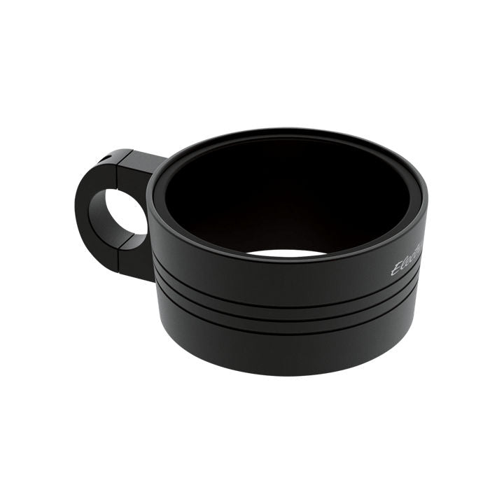 Cup Holder Linear Black