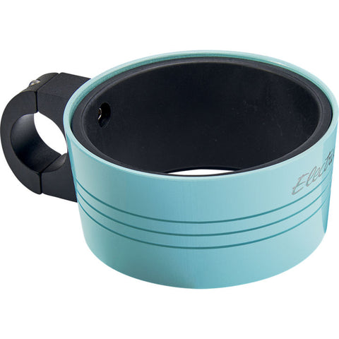 Cup Holder Linear Blue