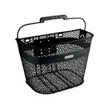 Quick Release Basket Black - Newport Cruisers