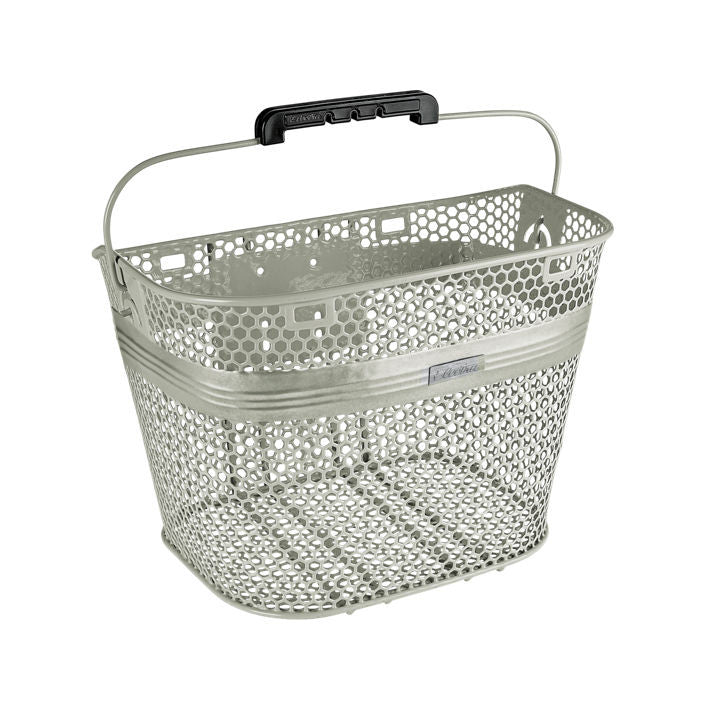 Quick Release Basket Graphite