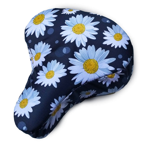 Love, Daisy Cushy Bike Seat Cover
