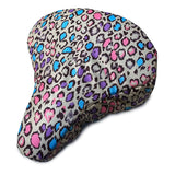 Pebbles Dabba Doo Cushy Bike Seat Cover