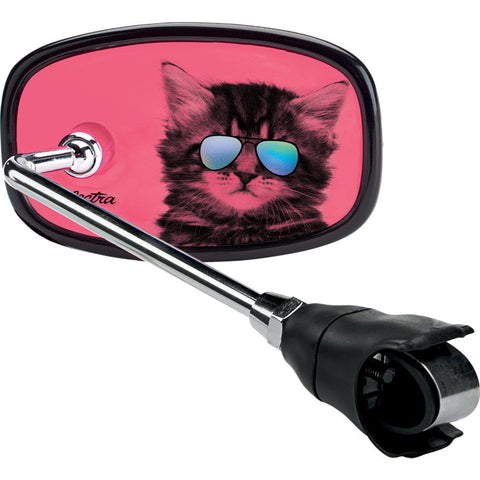 Mirror Cool Cat - Newport Cruisers