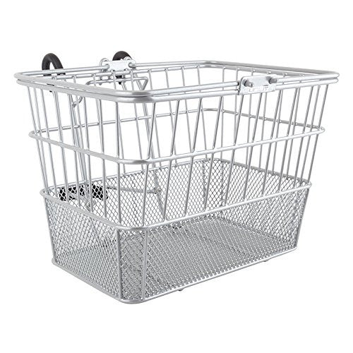 Lift-Off Basket Silver - Newport Cruisers