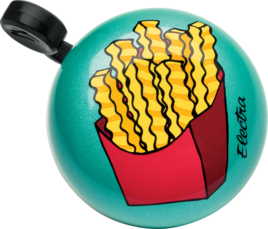 Fries Bell