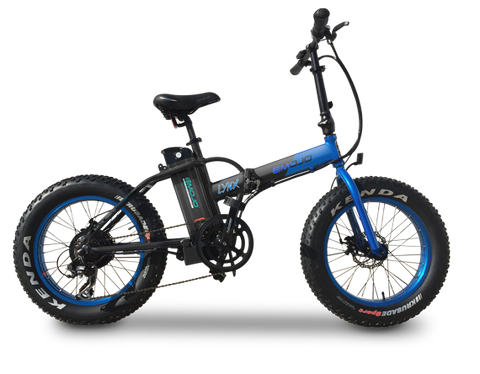 Lynx Folding / Electric Bike
