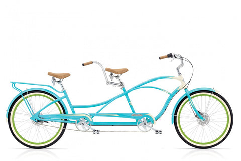 Super Deluxe 7i Tandem (Aluminum)   ( In Store Purchase Only)