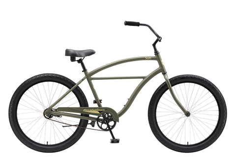 Revolutions Single Speed - AL