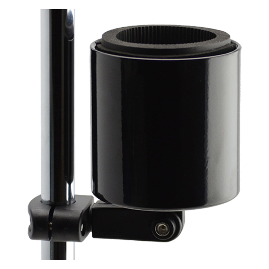 Deluxe Cup Holder Black - Newport Cruisers