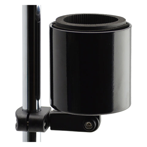 Deluxe Cup Holder Black