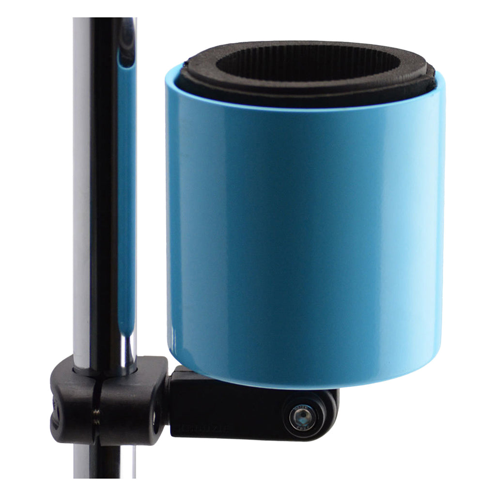 Deluxe Cup Holder Light Blue