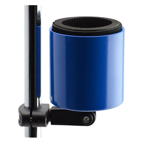 Deluxe Cup Holder Blue