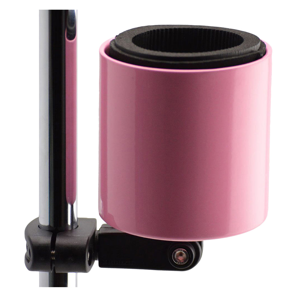 Deluxe Cup Holder Pink - Newport Cruisers