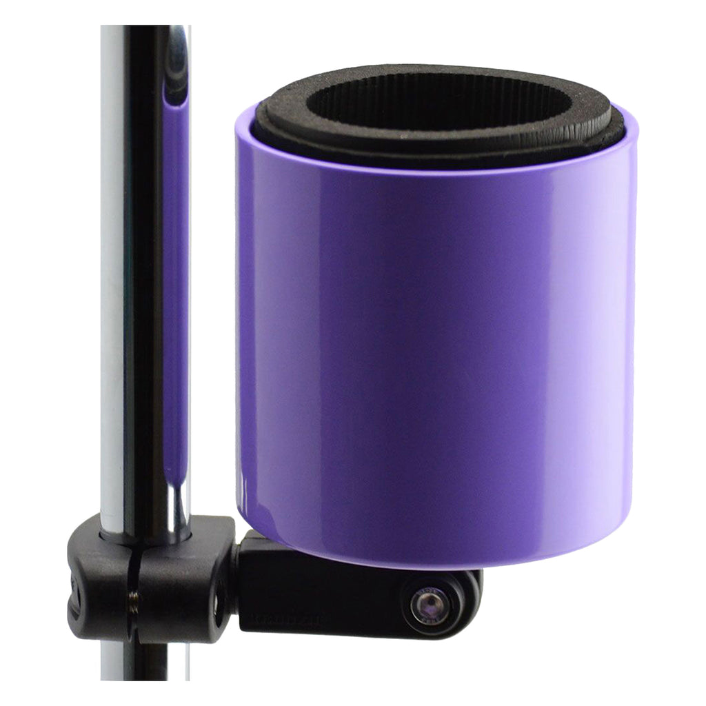 Deluxe Cup Holder Purple - Newport Cruisers