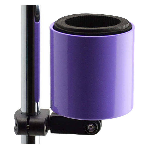Deluxe Cup Holder Purple