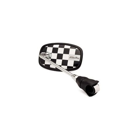 Mirror Checkerboard - Newport Cruisers