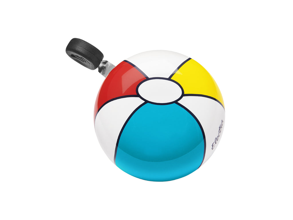 Beach Ball Small Ding Dong - Newport Cruisers