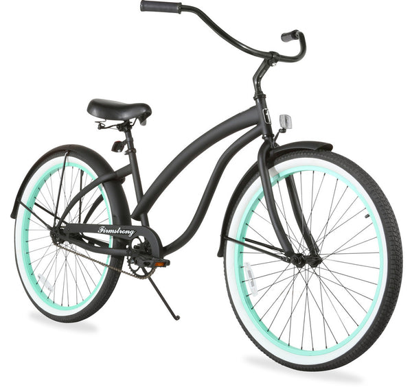 Fashionista Single Speed
