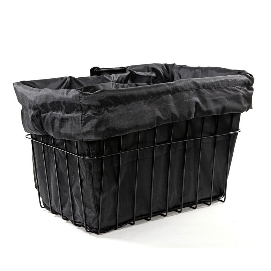 Black Basket Liner - Newport Cruisers