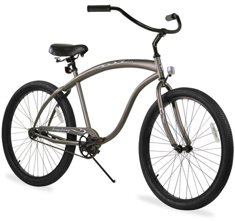 Bruiser Single Speed