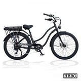 HBBC - Electric (48 Volt)  New Models In stock