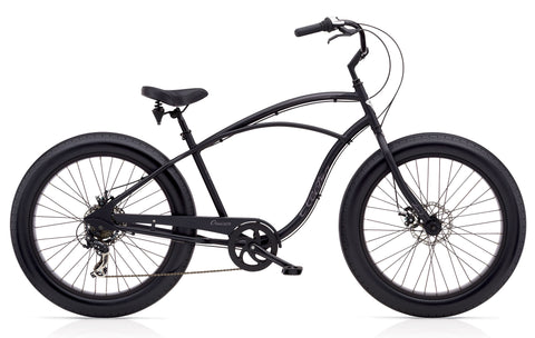 Cruiser Lux 7D Fat Tire  (Currently out of stock until Feb.)