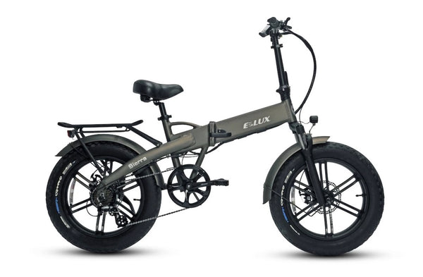 "Sierra Sport Folding  Electric Bike (48 Volt)  ""use your paypal and purchase interest free for 6 months"""