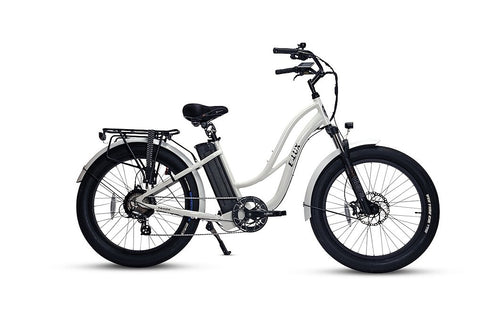 Tahoe GT Step Thru  Electric Bike