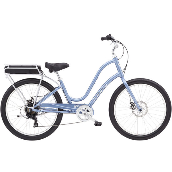 Townie Go 7D Step Thru E-Bike