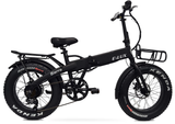 Sierra Folding / Electric Bike
