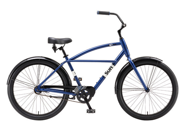 Cruz Single Speed
