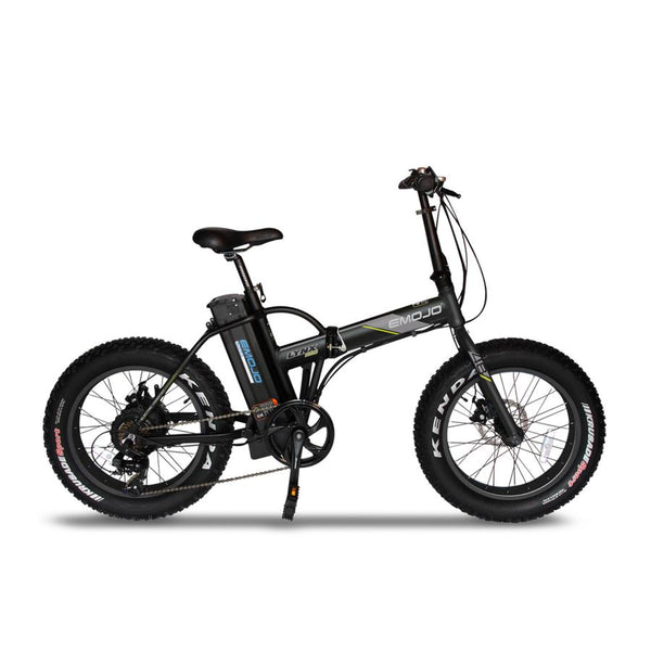 Lynx Pro Folding / Electric Bike (48 Volt)