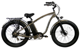 Tahoe Fat Tire / Electric Bike